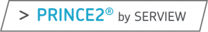 Prince2 by Serview button